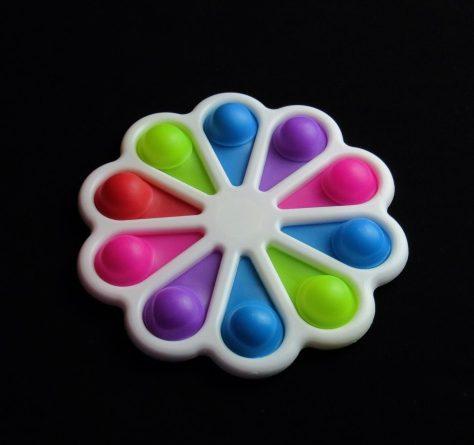 Dimple Digit Fidget Toy