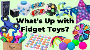 What's Up with Fidgets?