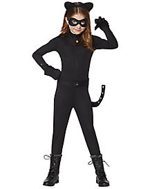 Kids Cat Noir Costume