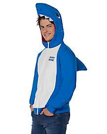 Daddy Shark Pinkfong Costume