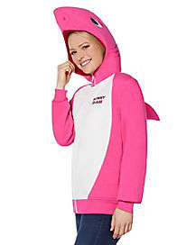 Mommy Shark PinkFong Costume