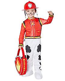Marshall Boys' Paw Patrol Costume