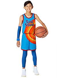 Space Jams Kid's Costume