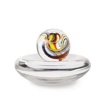Marble Spinner from Uncommon Goods