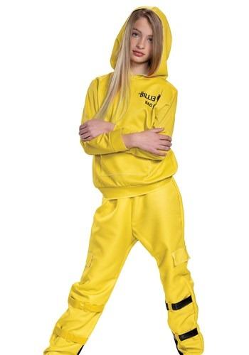 Billie Eilish Costume