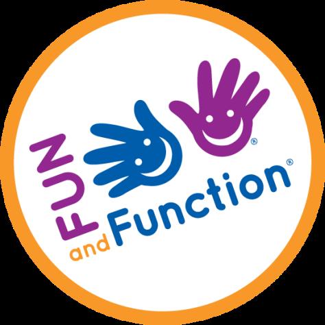 Fun and Function Logo