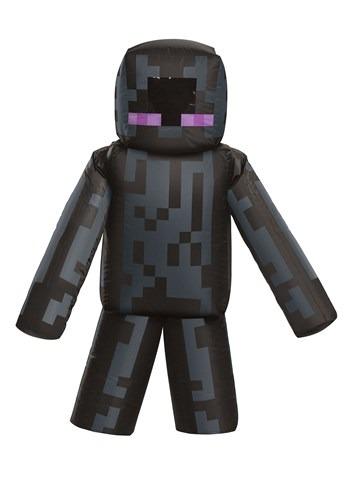 kids minecraft Inflatable Costume