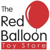 The Red Balloon Store logo